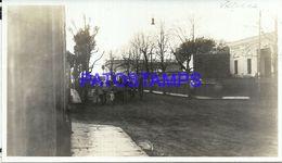 92072 PARAGUAY HELP VISTA DE LA CALLE STREET PHOTO NO POSTAL POSTCARD - Paraguay