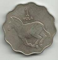 Botswana 1 Pula 1977. - Botswana