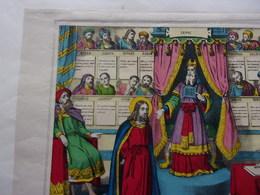 Image Pellerin - JUGEMENT ET CONDAMNATION DE N. S.  JESUS CHRIST - Images Religieuses