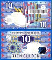 Pays Bas 10 Gulden 1997 Que Prix + Port Netherlands Hollande Paypal Skrill Bitcoin OK! - [2] 1815-… : Kingdom Of The Netherlands