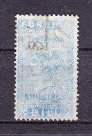 Grossbritannien?, Gebuehrenmarke, 10 Shilling (49344) - Gebührenstempel, Impoststempel