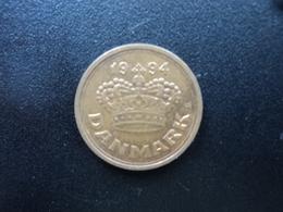 DANEMARK : 50 ORE  1994 LG ; JP ; A   KM 866.2     SUP - Denmark