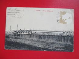 CPA 54 LUNEVILLE USINES DE DIETRICH - Luneville