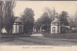 78---RAMBOUILLET--la Laiterie De Marie-antoinette---voir 2 Scans - Rambouillet
