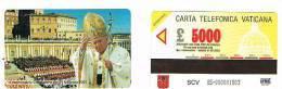 VATICANO-VATICAN-VATICAN CITY  CAT. C&C   6085  -   CONCISTORO DEL 21 FEBBRAIO 2001 - Vatican