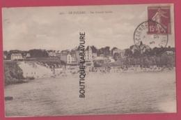 29 - LE POULDU---Les Grands Sables - Le Pouldu