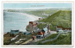 WHITBY : SANDSEND RAILWAY STATION - Whitby