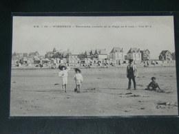 WIMEREUX / ARDT BOULOGNE SUR MER /     1910       EDITEUR - Autres Communes