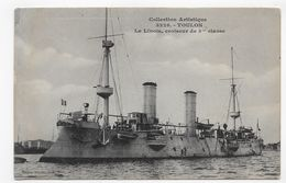TOULON - N° 3226 - LE LINOIS COISEUR DE 3eme CLASSE - MARINE DE GUERRE - CPA NON VOYAGEE - Toulon