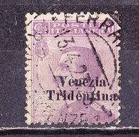 Italia-1918-occupazione Venezia Tridentina -50 C- Usato - Other