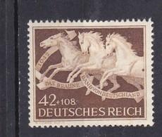 Deutsches Reich, Nr. 815** (T 4774) - Allemagne