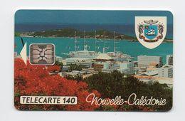TELECARTE DE NOUVELLE- CALEDONIE - New Caledonia