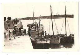 56 Port Navalo, Le Départ De La Vedette (2045) - Other Municipalities