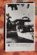Uzbekistan. BUKHARA. Hodja Zanuddin Pond. Old USSR PC 1940s Rare! - Uzbekistan