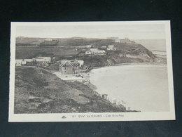 CAP GRIS NEZ / WISSANT  / ARDT BOULOGNE SUR MER /     1910       EDITEUR - France