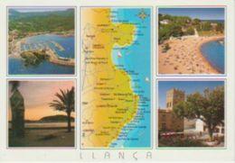 (AKÑ435) LLANÇA - Gerona