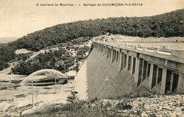CHAUMECON PLAINERAS - Autres Communes