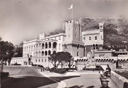 MONACO LE PALAIS DU PRINCE (dil318) - Prinselijk Paleis
