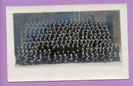 Foto Cartolina Militare Di Gruppo - MIL176 - Guerra, Militari