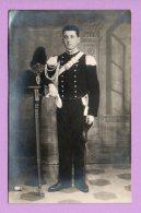 Foto Cartolina Militare - MIL179 - War, Military