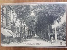 Lamballe.boulevard Antoine Joubert.édition MTIL 1815 - Lamballe