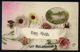 Z07 - Asse Relegem - Een Kus Uit Releghem - Gebruikt Zellick / Zellik - Asse