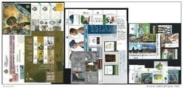 SAN MARINO - 2012 - Annata Completa - 19 Valori + 8 BF - Year Complete ** MNH/VF - Annate Complete