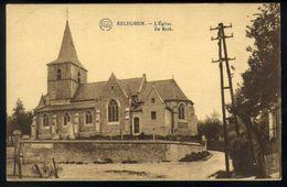 Z07 - Asse Relegem - De Kerk / L'église - Gebruikt Schepdaal - Asse