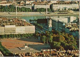69 - LYON - PLACE BELLECOUR - Lyon