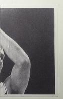Slovenia Basketball Cards  Stickers Nr. 33 Jure Zdovc Qualifying Tournament Olympic Games Spain 1992 - Adesivi