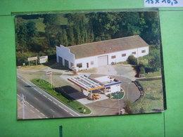 15) Paray - Briailles  ,,, Station Total à Situer !  : Recto - Verso - Non Classés