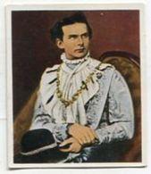 SB00987 Die Großen Der Weltgeschichte - Nr. 180 König Ludwig II. Von Bayern - Cigarette Cards