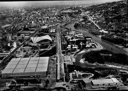 TORINO / PANORAMA AEREA / A 152 - Stadiums & Sporting Infrastructures