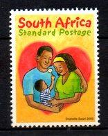 AFRIQUE DU SUD. N°1098 De 2000. Journée De La Famille. - Afrique Du Sud (1961-...)