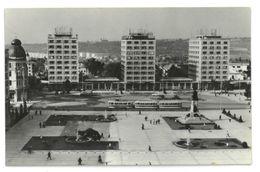 Romania Iasi Piata Unirii Union Square Non Viaggiata - Romania