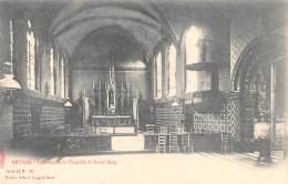 BRUGES - Intérieur De La Chapelle Du Saint-Sang - Brugge