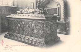 BRUGES - Tombeau De Marie De Bourgogne à L'Eglise N.-D. - Brugge