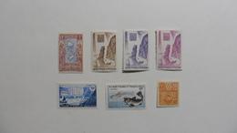 St.Pierre Et Miquelon :7 Timbres Neufs - Collections, Lots & Séries