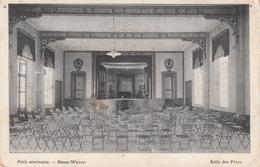 Belgique Belgium  Flandre - Brabant Wallon Basse-Wavre - Petit Séminaire - Salle Des Fêtes - 2 Scans - Wavre