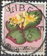8Bc-999: LIBENGE - Congo Belge