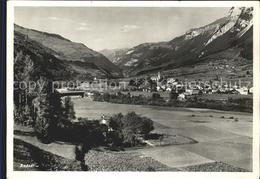 61137141 Andeer GR  / Andeer /Bz. Hinterrhein - Suisse