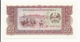 Banknote To Identify UNC - Origine Sconosciuta