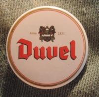 Pin Button Badge Ø38mm Duvel (bière) - Beer