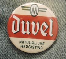 Pin Button Badge Ø38mm Duvel (bière) 2 - Beer