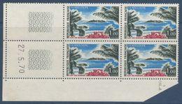 N° 1646 Ilet Du Gosier Guadeloupe Daté 27-05-70 - 1970-1979