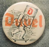 Pin Button Badge Ø38mm Duvel (bière) 3 - Beer