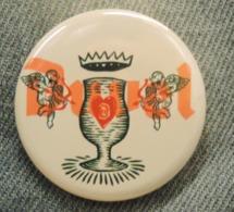 Pin Button Badge Ø38mm Duvel (bière) 9 - Beer