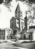 71 - CLUNY - L'Abbaye (XIe-XIIe S.) - Cluny