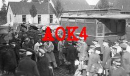 MARINEKORPS FLANDERN Feldlazarett Ambulance Oudenburg Oostende Leffinge Brugge Verwundete Rotes Kreuz - Weltkrieg 1914-18