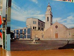 MONSERRATO PAESE  CAGLIARI CHIESA S AMBROGIO N1975 GR887 - Cagliari